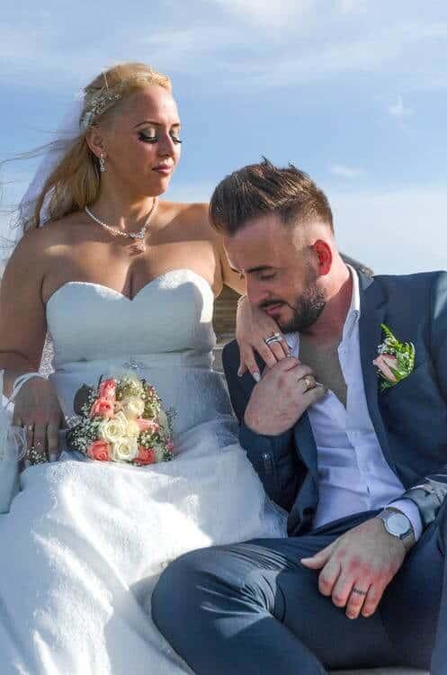 צלם לחתונה במרכז במחיר זול