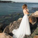 צילום חתונה עם רחפן