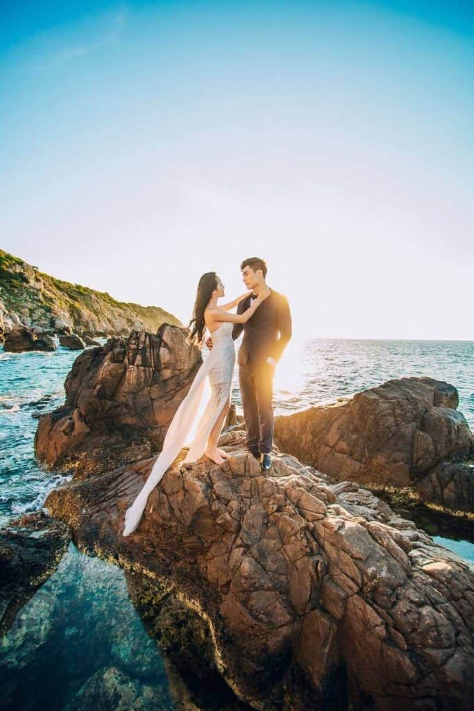 חבילת צילום חתונה