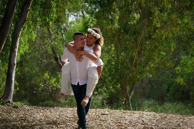 חשיבות שיתוף פעולה עם צלם חתונות