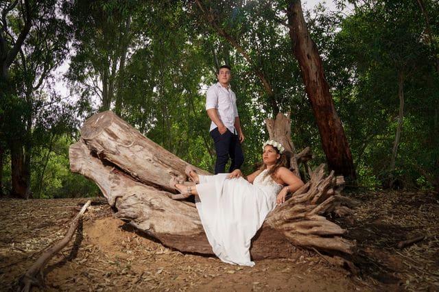 כמה תמונות מקבלים בצילום חתונה