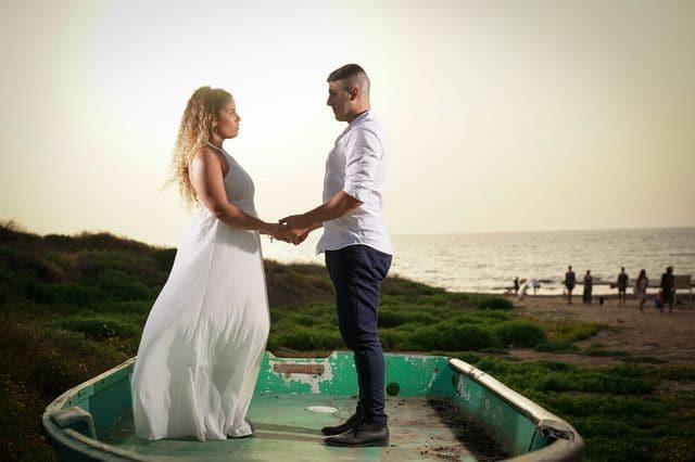 כיצד לזהות סגנון צילום חתונה מקצועי