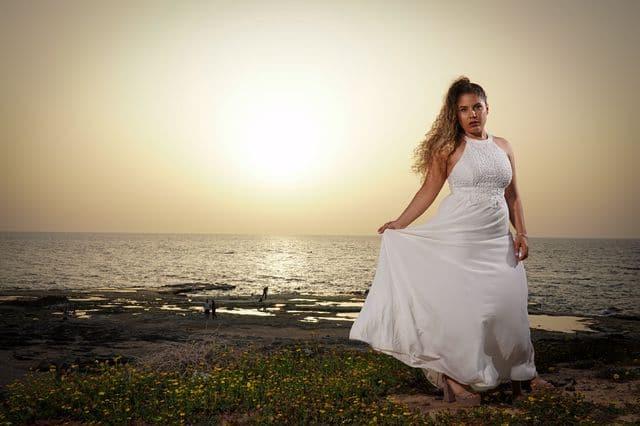 צלם חתונות בתל אביב