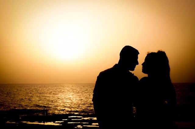 צילומי חוץ של חתונה בתל אביב