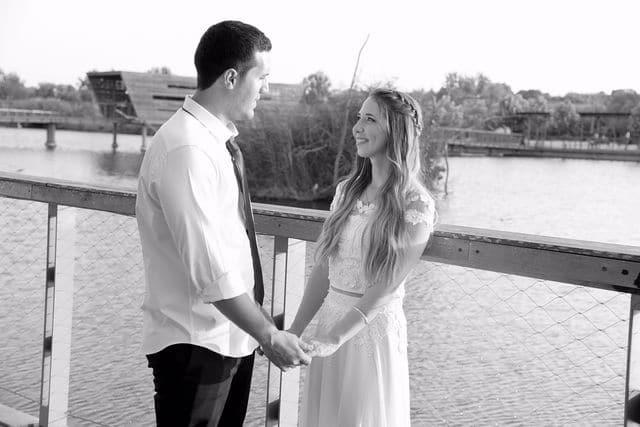 איך להיות צלם חתונות